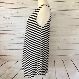one clothing Dresses - One Clothing Women Small Black & White Dress